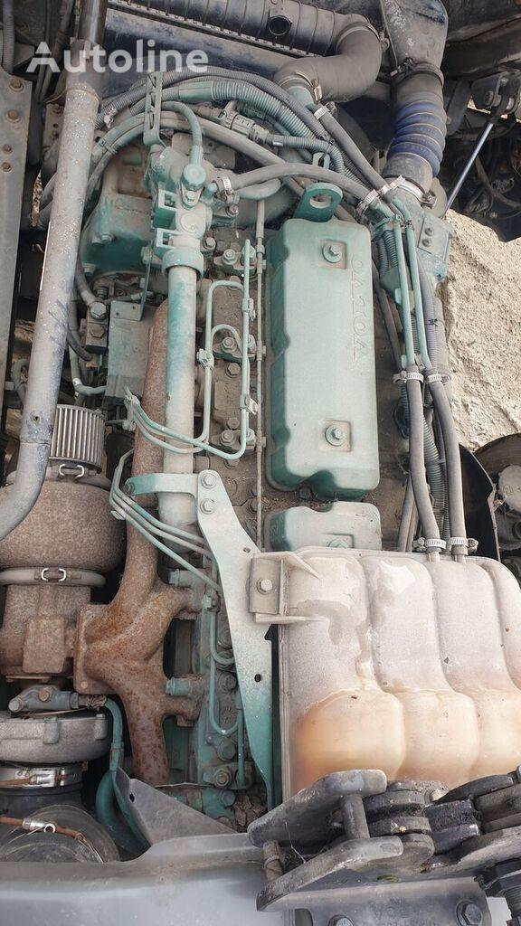 двигатель VOLVO D6B180 EC96 для грузовика VOLVO FL 180