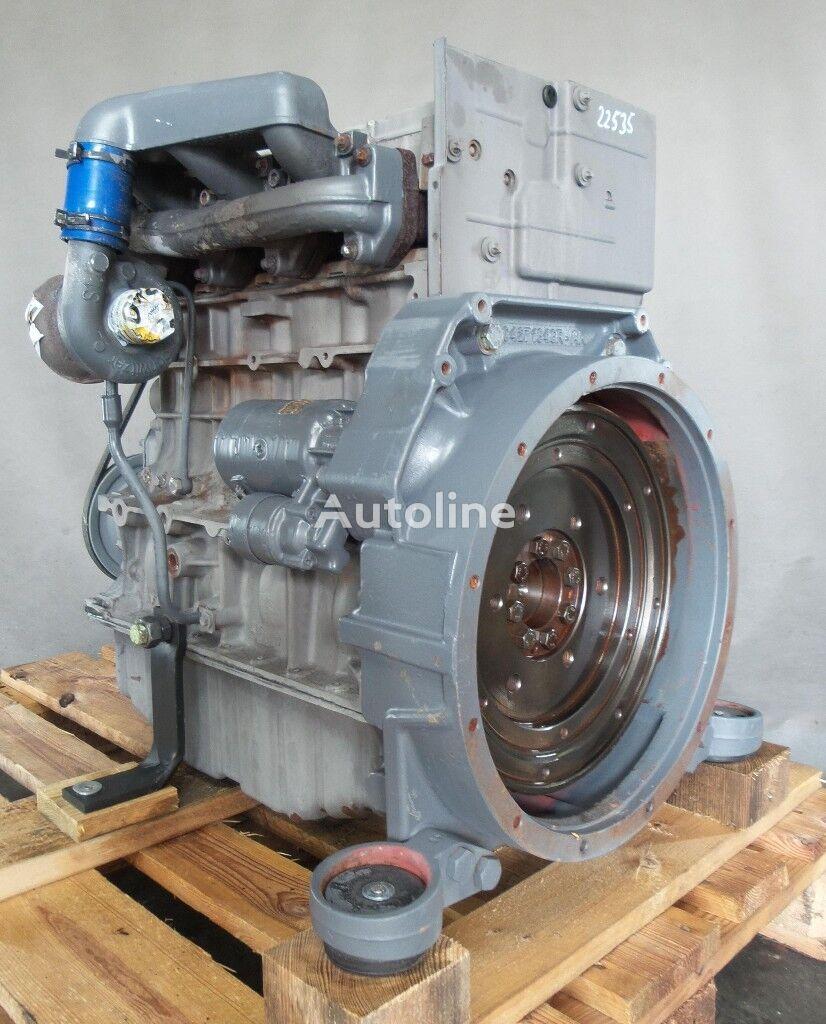 двигатель DEUTZ Bf4l 1011m для катка BOMAG