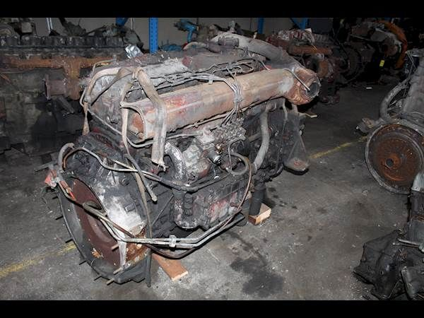 двигатель IVECO FIAT 8210.22 TURBOSTAR для грузовика