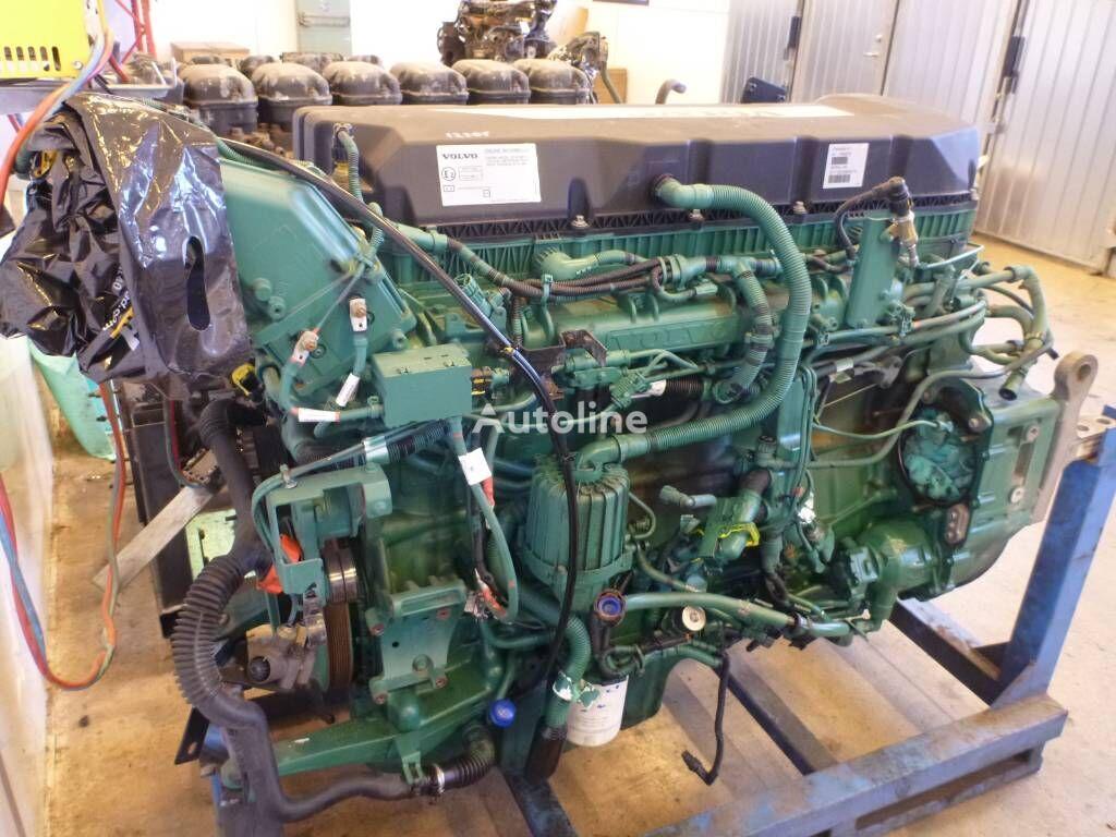 двигатель VOLVO D11K для грузовика