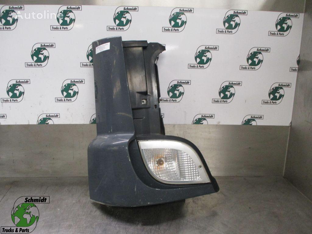 фонарь MERCEDES-BENZ HOEKSCHILD LINKS EURO 5 (A 973 884 07 22) для грузовика MERCEDES-BENZ ATEGO