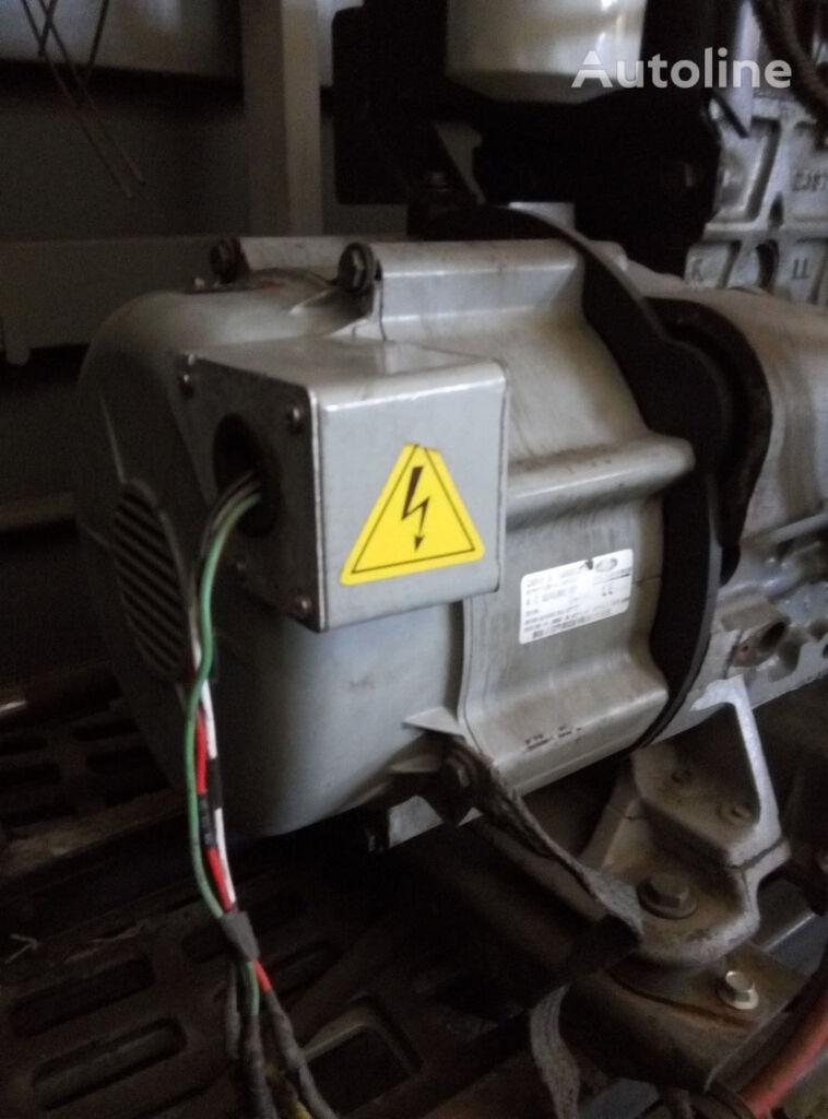 генератор Carrier 8728 для холодильной установки