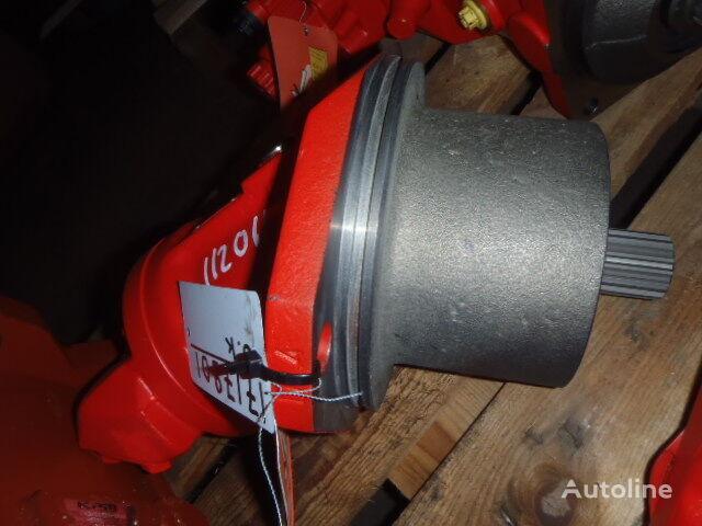 новый гидромотор O&K 211.19.35.40 (1717901) для O&K RH12