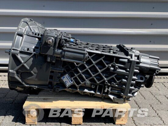 новая КПП DAF (16S2323) для грузовика DAF  TD