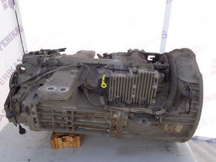 КПП MERCEDES-BENZ G210-16 gearbox ( MB breaking for parts, BIG stock) (G210-16) для тягача MERCEDES-BENZ Actros