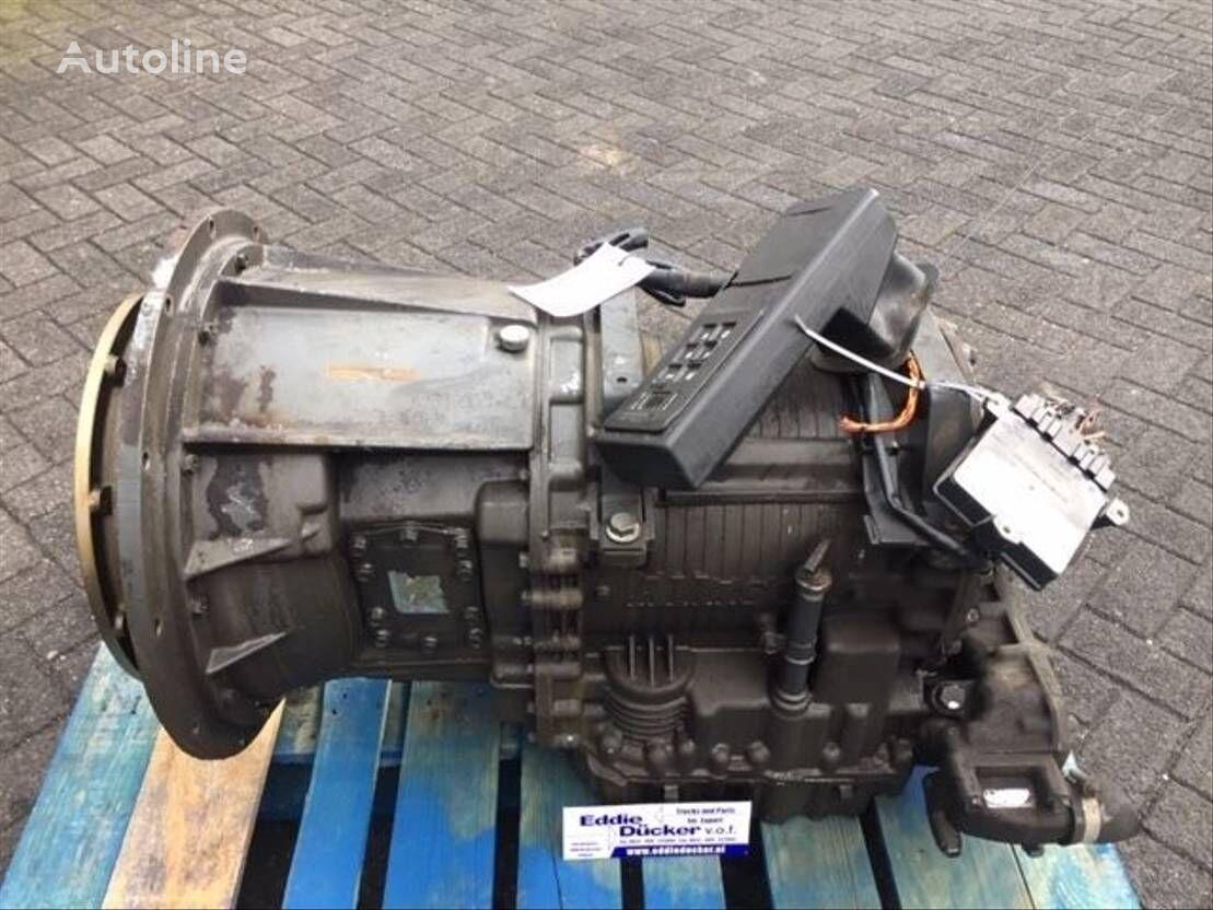 КПП Allison 6MD3000 для грузовика