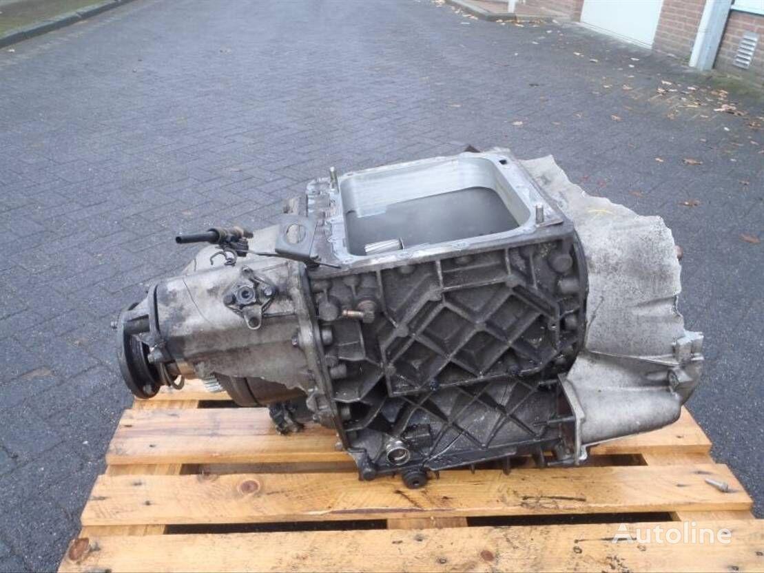 КПП RENAULT VT2412B для грузовика RENAULT MAGNUM