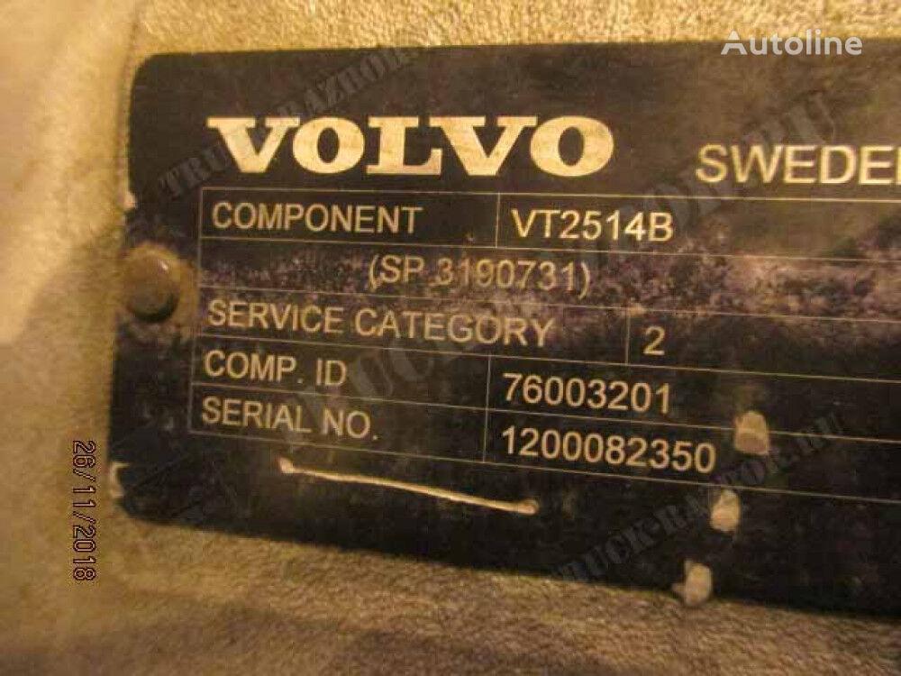 КПП VT 2514 B для тягача VOLVO
