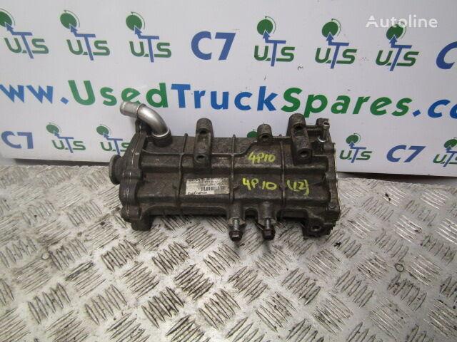 маслоохладитель MITSUBISHI 4P10 EGR (504317815) для грузовика MITSUBISHI EGR