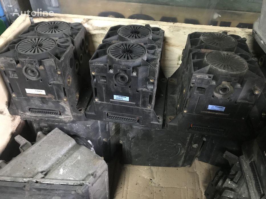 модулятор EBS HALDEX (813002302) для полуприцепа HALDEX 813002302