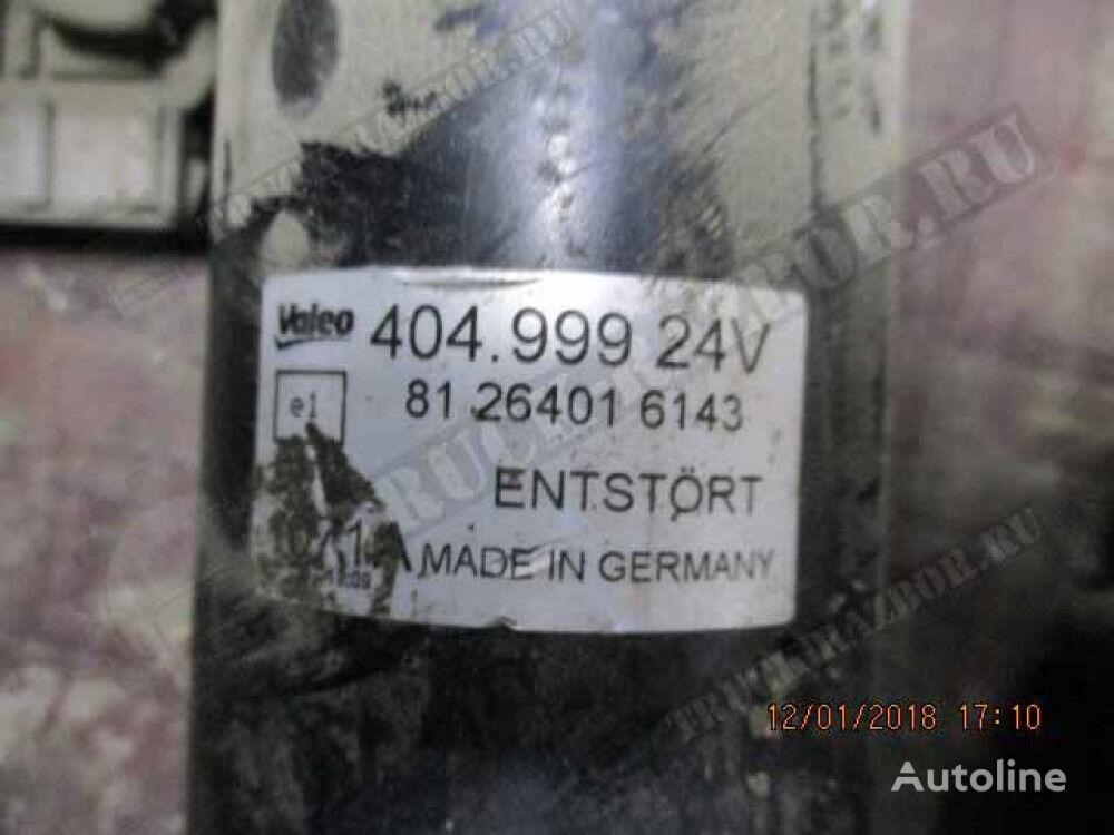 моторчик стеклоочистителя (81264016143) для тягача MAN