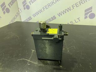 насос подъема кабины IVECO Stralis EU6 cab tilting pump (41281222) для тягача