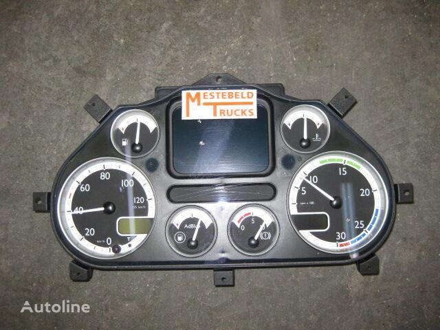 панель приборов для грузовика DAF