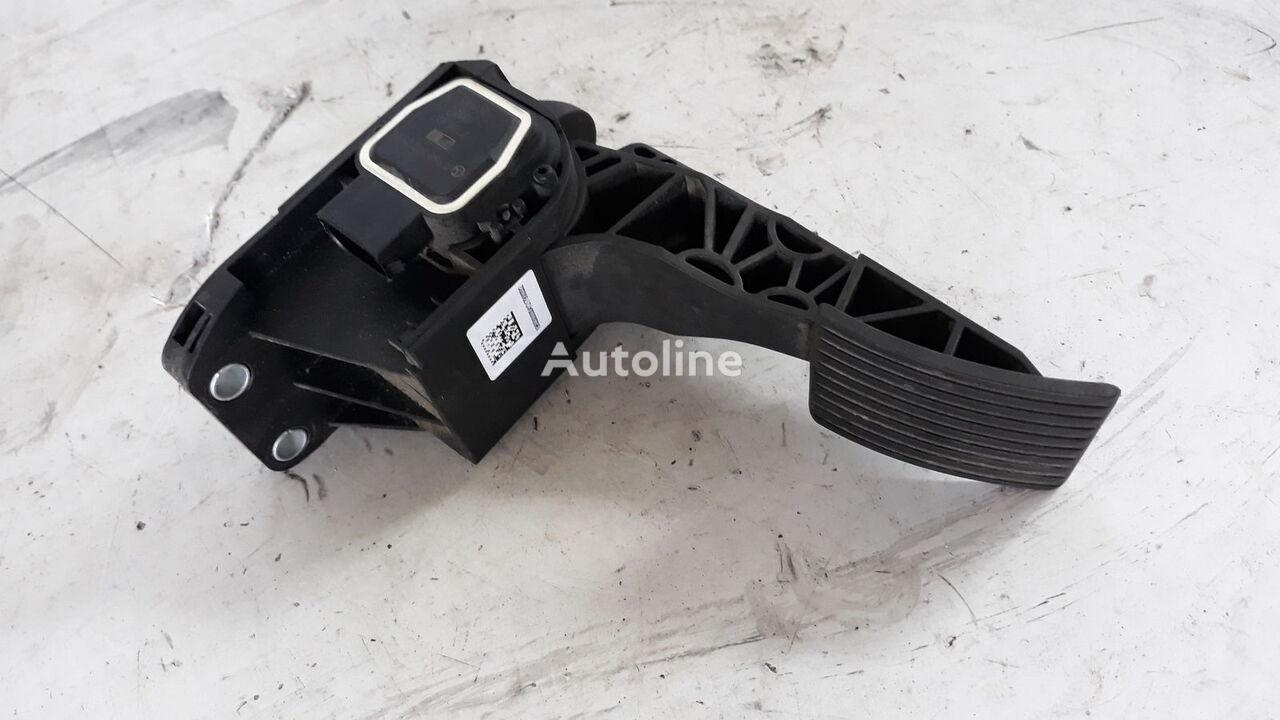 педаль акселератора MERCEDES-BENZ MP4 accelerator pedal для тягача MERCEDES-BENZ Actros