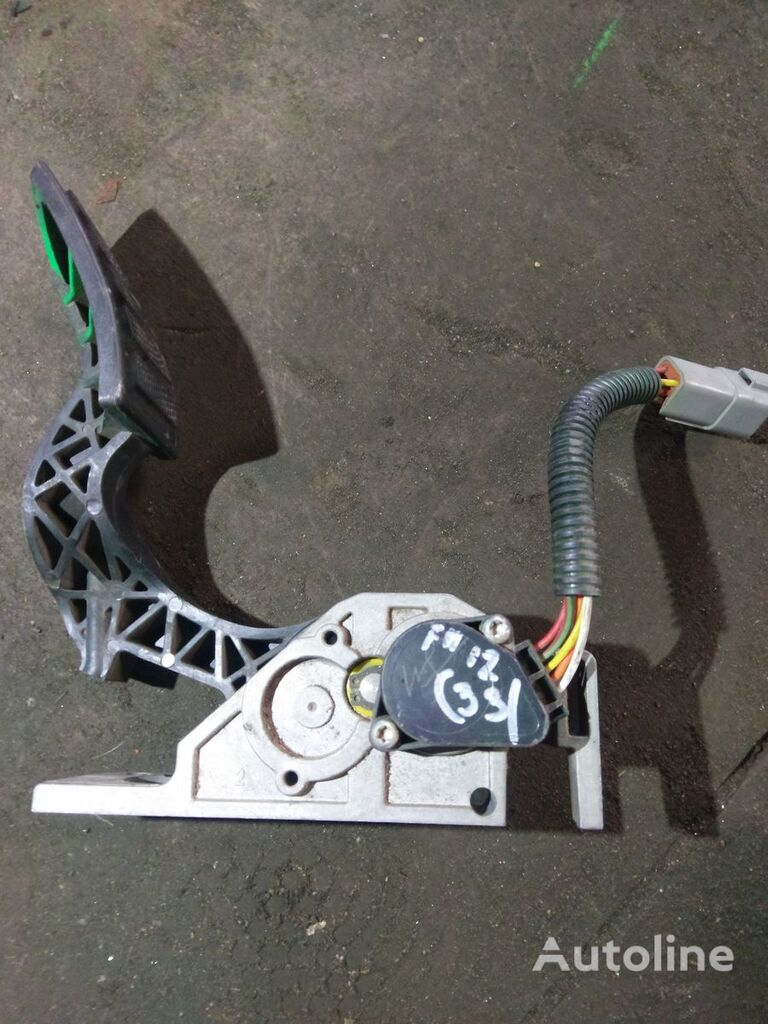 педаль акселератора VOLVO для тягача VOLVO FH12