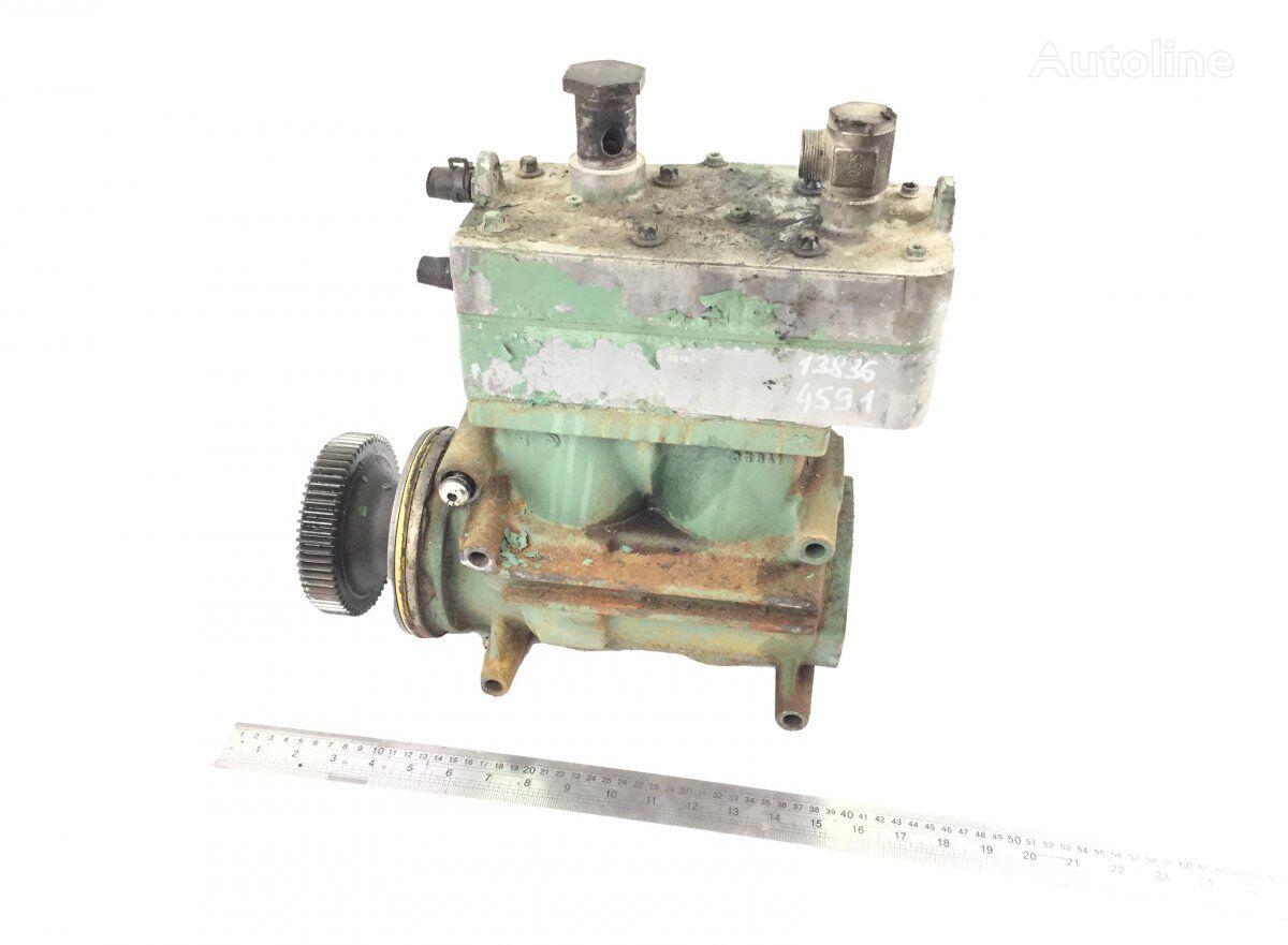 пневмокомпрессор DAF (01.05-) для тягача DAF XF95/XF105 (2001-)