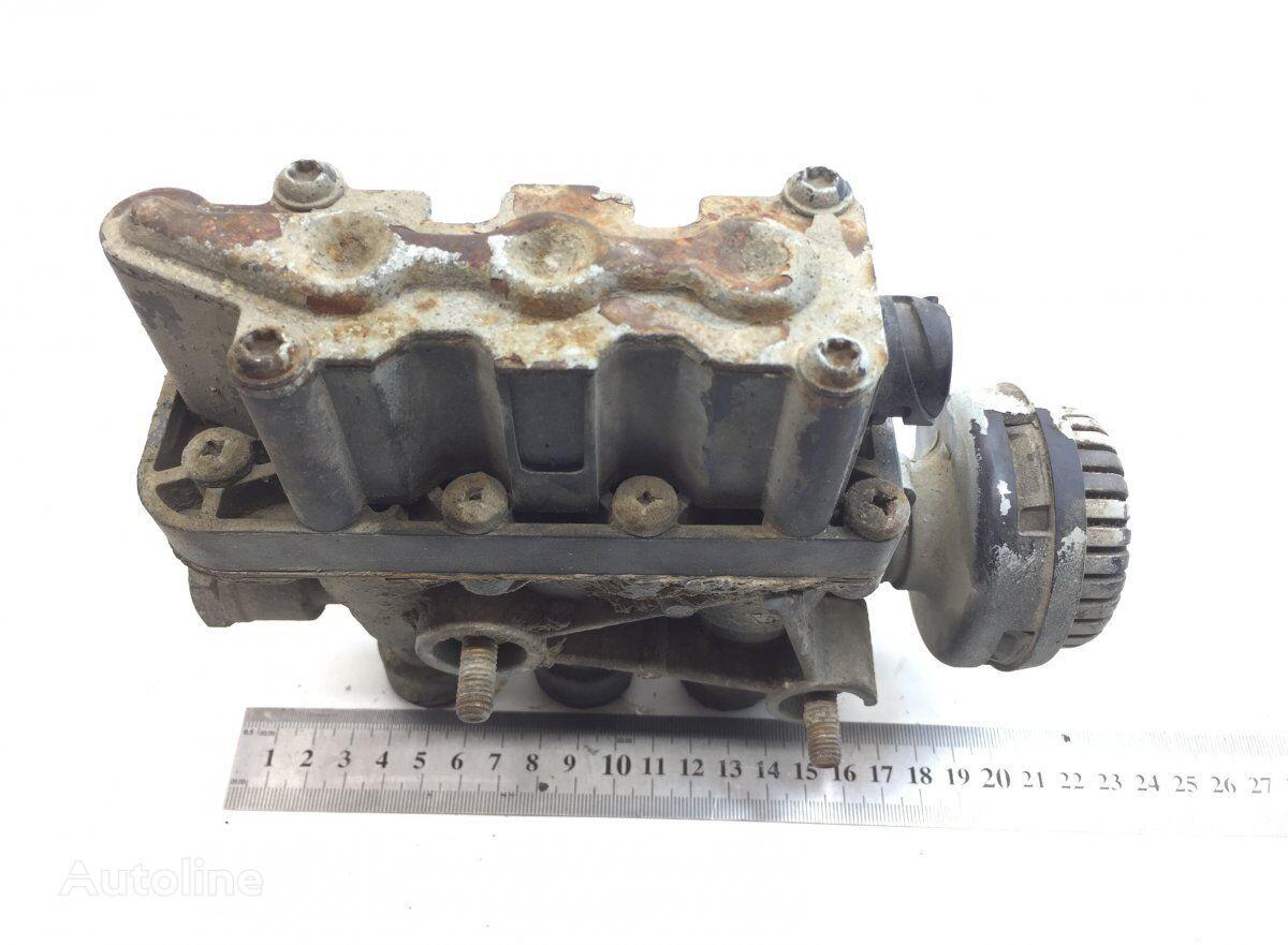 пневмокран WABCO XF95 (01.02-12.06) для тягача DAF XF95/XF105 (2001-)