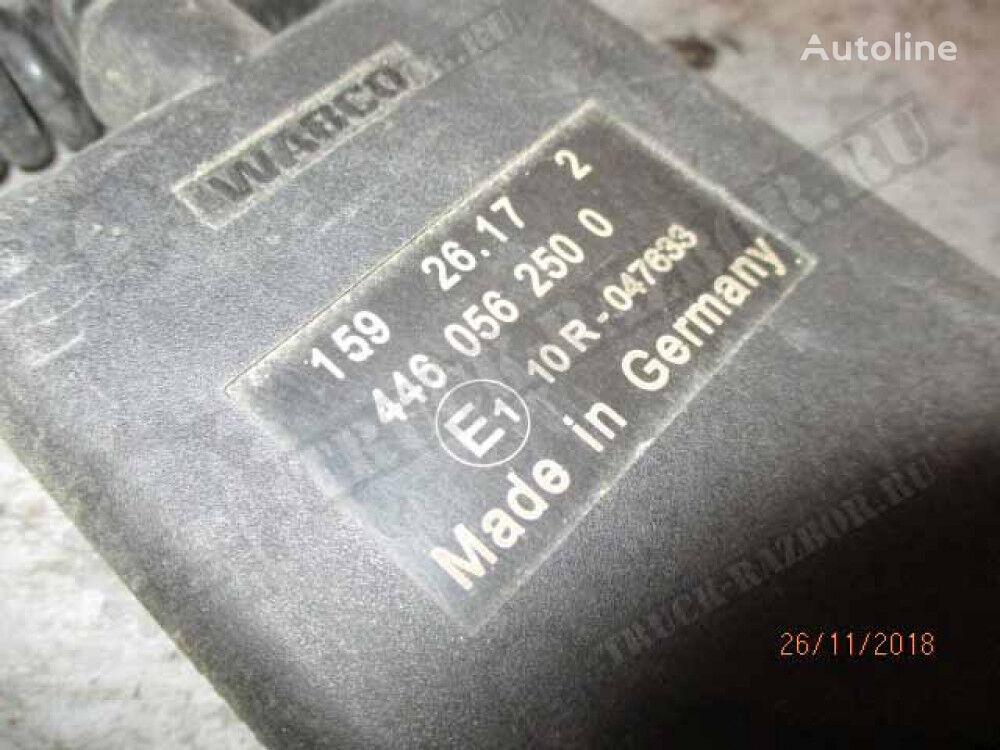 пульт управления подвеской (4460562500) для тягача DAF