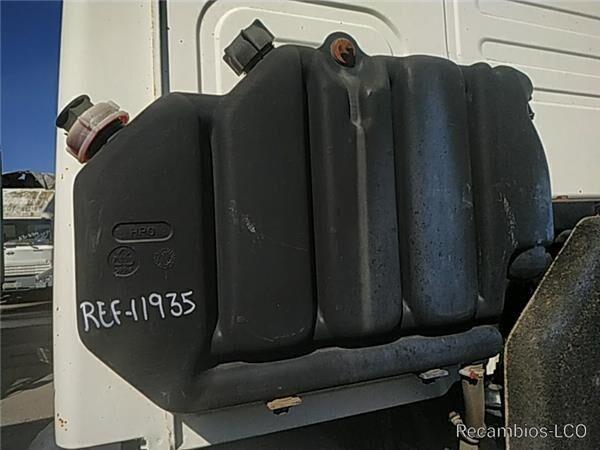 расширительный бачок Deposito Expansion MAN L 2000 9.225 LLS, LLRS (LE220C) для грузовика MAN L 2000 9.225 LLS, LLRS (LE220C)