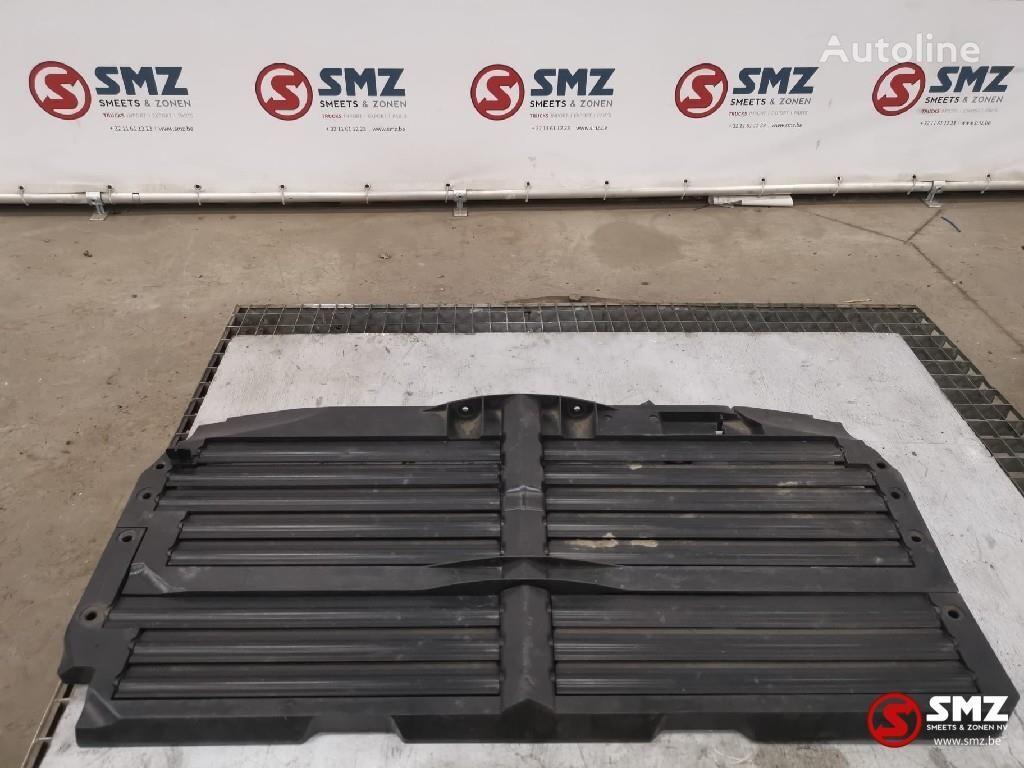 решетка радиатора MERCEDES-BENZ Occ Luchtregelsysteem Actros MP4 (A9605001516) для грузовика MERCEDES-BENZ Actros MP4