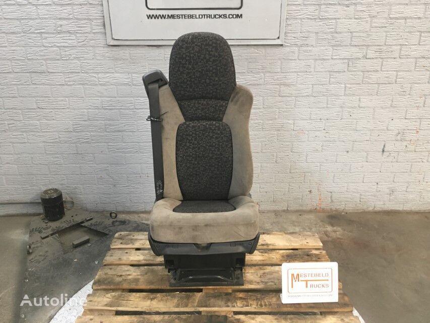 сиденье для грузовика DAF CF 85