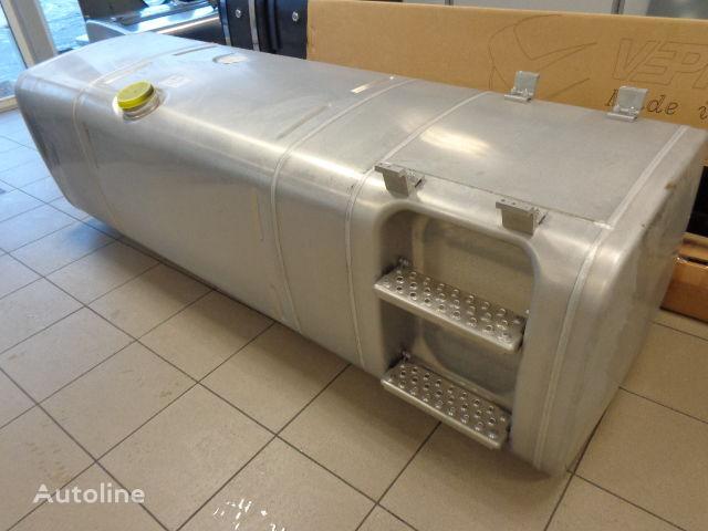 новый топливный бак MAN для тягача MAN TGX