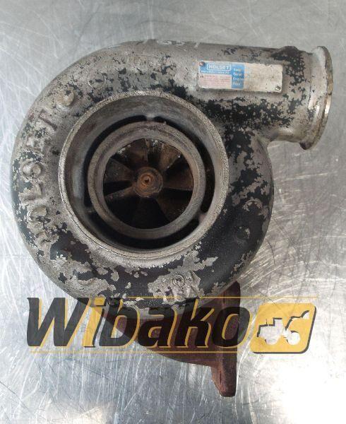 турбокомпрессор двигателя HOLSET H2E (3526639) для автомобиля GROVE AT750BE