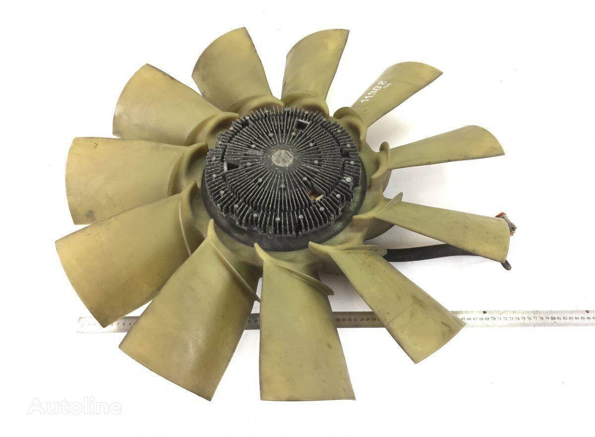 вискомуфта вентилятора BEHR G-series (01.04-) для тягача SCANIA P G R T-series (2004-)